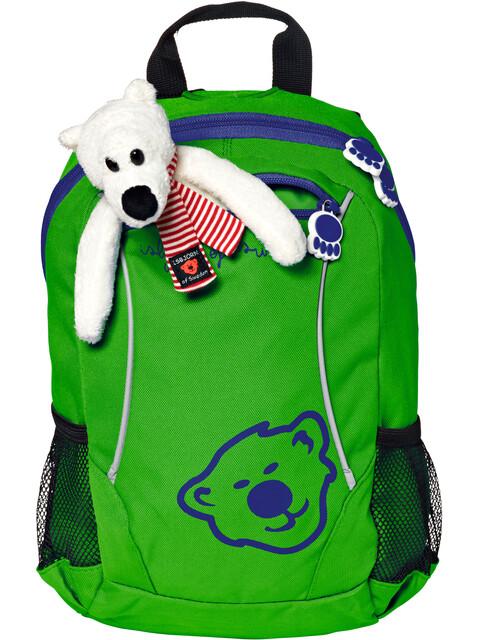 Isbjörn Stortass Mini Backpack 10l Candyfrog